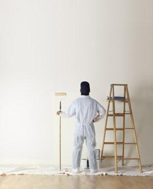 Pintar pisos presupuesto pintura escalera comunidad - Precio pintar piso barcelona ...